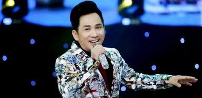 Quang Thành ra mắt album tình khúc được yêu thích nhất của nhạc sĩ Lam Phương