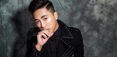Châu Khải Phong tung MV giữa bão người thứ 3 showbiz