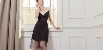Jolie Nguyễn gợi ý mặc đẹp cho những cô nàng công sở