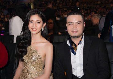Diện váy Đức Vincie, Á hậu Thanh Tú mặc đẹp nhất thảm đỏ Hoa hậu Việt Nam 2018