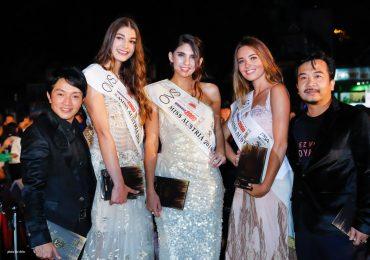 Tập đoàn quyền lực hàng đầu thế giới FashionTV chọn Vietgroup làm đối tác chiến lược tại Việt Nam