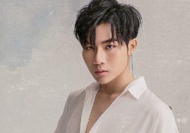 Đỗ Phú Quí ra mắt single 'Để quá khứ ngủ yên'