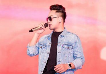 Hit mới của Châu Khải Phong lọt top 10 trending YouTube giữa bão scandal
