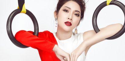 Á hậu Yan My: 'Lo cho gia đình rồi mới nghĩ đến bản thân'