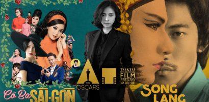 'Cô Ba Sài Gòn' trở thành đại diện duy nhất của Việt Nam dự Oscar lần thứ 91
