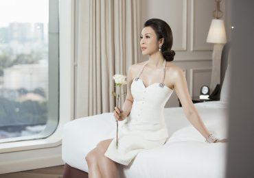 MC Thanh Mai gợi ý mặc đẹp cho chị em trung niên