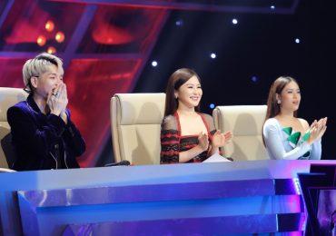Không nỡ loại học trò, Hương Tràm bỏ ngỏ lựa chọn top 3 chung cuộc 'The Debut 2018'