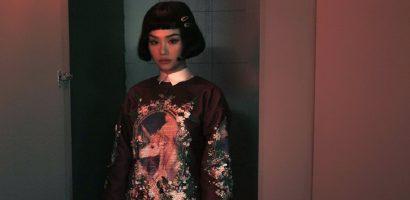Miu Lê tung teaser MV mới với màu sắc như phim kinh dị