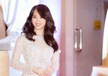 Diễn viên Lucy Như Thảo mộc mạc trên phim, gợi cảm ngoài đời