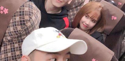 Thanh Duy du ngoạn Nhật Bản cùng vợ chồng Khởi My – Kelvin Khánh