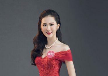 43 thí sinh Hoa hậu Việt Nam 2018 tỏa sắc trong trang phục dạ hội
