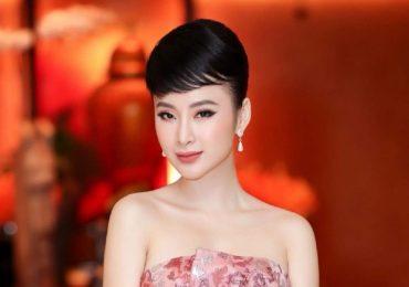 Angela Phương Trinh hút mọi ánh nhìn khi diện váy gần trăm triệu