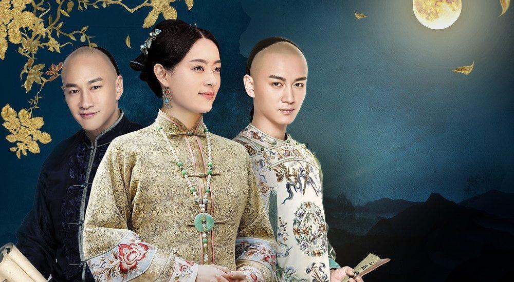 'Năm ấy hoa nở trăng vừa tròn': 'Bom tấn' truyền hình Hoa ngữ chính thức ra mắt khán giả Việt