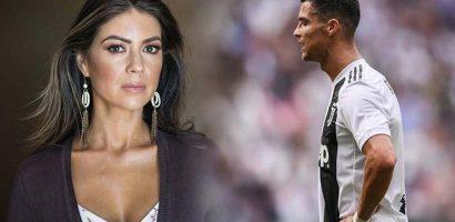 Real Madrid bị nghi chi tiền để C. Ronaldo 'bịt miệng' Kathryn