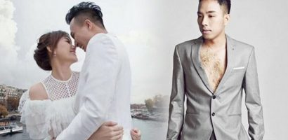Nhạc sĩ Nguyễn Hồng Thuận mong ước được hạnh phúc như Trấn Thành – Hari Won