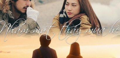 'Nhắm mắt thấy mùa hè' đạt giải Spotlight Award tại Liên hoan phim Việt Nam ở Mỹ