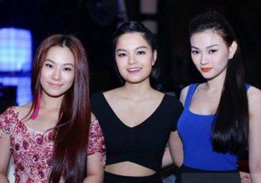 Hôn nhân đứt gánh của 3 cô gái nhóm nhạc đình đám một thời H.A.T