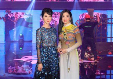 Tình khúc vượt thời gian: Như Hảo, MC Thanh Mai mừng rỡ gặp lại sau 20 năm