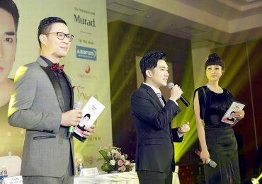 Quang Hà chiếm trọn trái tim người nghe sau gần 20 năm ca hát