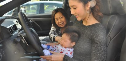 Ngọc Quyên viết tâm thư xin lỗi vì làm mẹ khổ