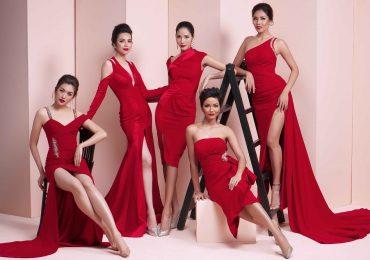 Bạn thích ai nhất trong các đại diện Việt Nam tại Miss Universe?