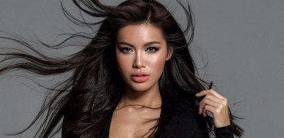 Minh Tú chính thức trở thành đại diện của Việt Nam tham gia 'Hoa hậu Siêu quốc gia 2018'