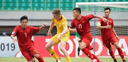 'U19 Việt Nam không phải vô địch châu Á, mà để chuẩn bị cho SEA Games'