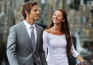 Bên trong biệt thự tay đua Jenson Button rao bán với giá hơn 5 triệu bảng