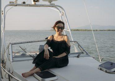 Vy Oanh tiếp tục đầu tư 'khủng' cho MV mới