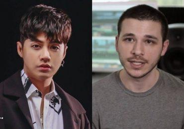 Nhạc sĩ Mỹ kiện Noo Phước Thịnh: Từng làm nhạc cho phim 'Inception'