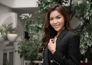 Minh Tú: 'Tôi muốn đoạt vương miện Hoa hậu Siêu quốc gia'