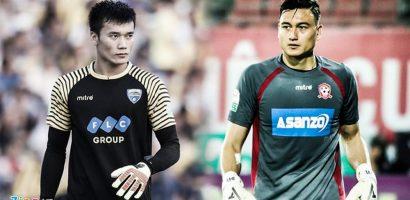 Hết rồi Bùi Tiến Dũng, AFF Cup sẽ là sân khấu cho Đặng Văn Lâm