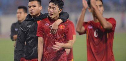 Xuân Trường khóc nhiều vì hết được thi đấu với Công Vinh, Thành Lương