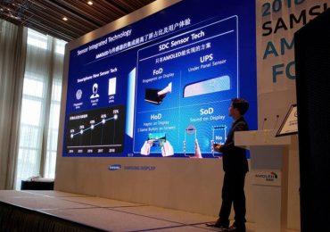 Samsung sẽ kết liễu trào lưu của các smartphone giống iPhone X?