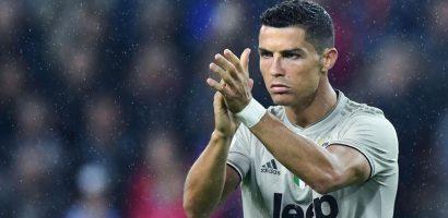 Juventus vs Genoa: Cáo buộc hiếp dâm có thể cản Ronaldo tỏa sáng?