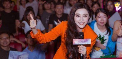 3 tuyệt sắc màn ảnh bị yêu cầu rút khỏi showbiz Trung Quốc