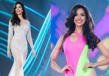 10 người đẹp được dự đoán đăng quang Hoa hậu Hòa bình Quốc tế 2018