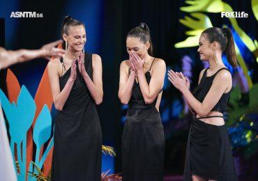 Hành trình lên ngôi quán quân của đại diện Thái Lan ở Next Top châu Á