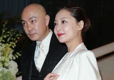 Trương Vệ Kiện thổ lộ tình yêu với bà xã sau nhiều năm kết hôn