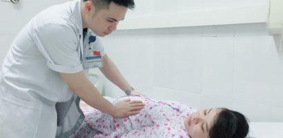 Lần đầu đỡ đẻ của một nam bác sĩ sản khoa