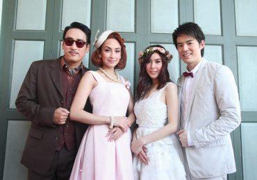 Song kiếp đào hoa: Phim ma hài kinh dị của Thái Lan tái ngộ khán giả Việt