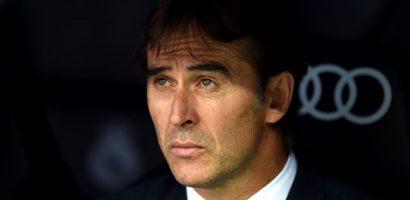89 năm qua, Lopetegui là huấn luyện viên tệ thứ hai ở Real