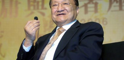 'Thái đẩu võ hiệp' Kim Dung – đỉnh cao quyền lực và bi kịch cuộc đời