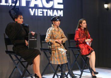 The Face 2018: Võ Hoàng Yến và Minh Hằng 'khẩu chiến' gay gắt để tranh giành thí sinh