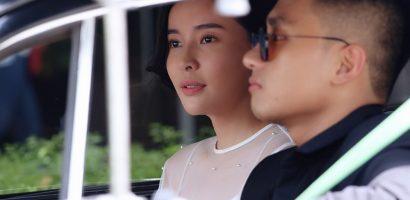 Cao Thái Hà – Hữu Vi được khen ngợi về diễn xuất trong phim Hậu duệ mặt trời