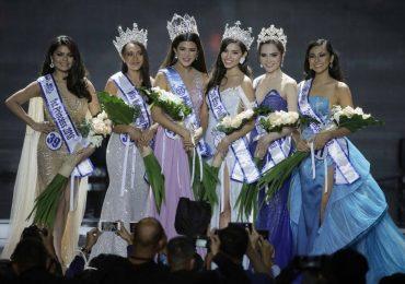 Hoa hậu Thế giới Philippines 2018 từng là á quân Next Top Model