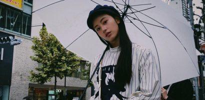 Nhan sắc đời thường của cô gái đóng Tiểu Long Nữ bản 2018