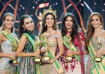 Xem trực tiếp đêm chung kết Miss Grand International 2018