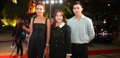 Hoa hậu Hải Dương, Đinh Phương Ánh, Võ Cảnh… hội ngộ trong sự kiện