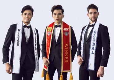 Việt Nam đăng cai cuộc thi Manhunt International 2019